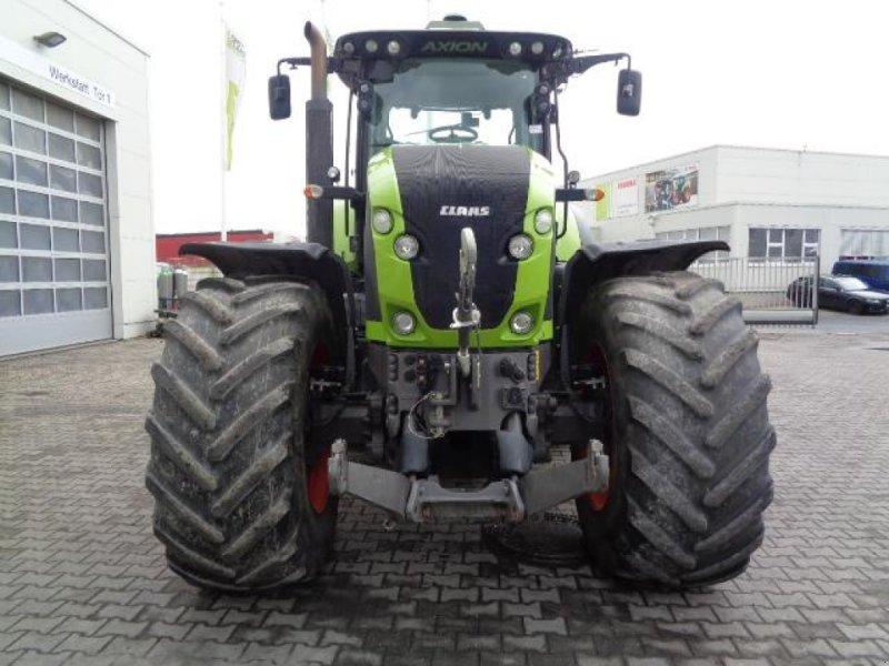 Traktor типа CLAAS AXION 930 CMATIC, Gebrauchtmaschine в Landsberg (Фотография 1)