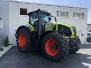 CLAAS AXION 930 STAGE IV CEBIS Traktor