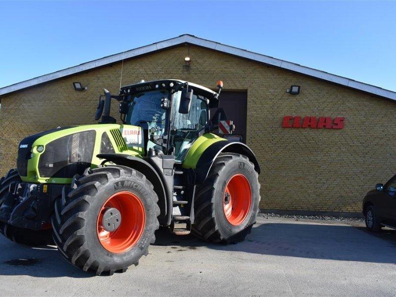 Traktor типа CLAAS Axion 930, Gebrauchtmaschine в Grindsted (Фотография 1)