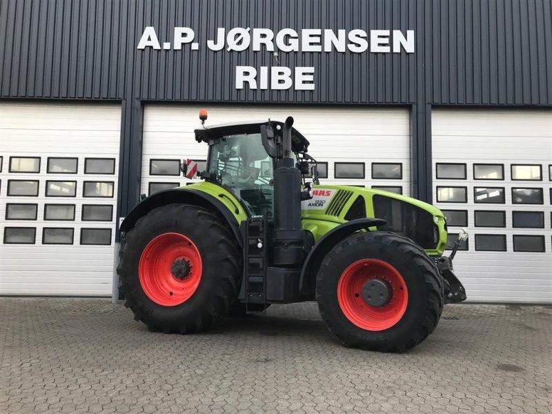 Traktor typu CLAAS Axion 930, Gebrauchtmaschine w Ribe (Zdjęcie 1)