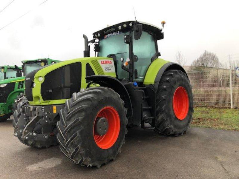 Traktor типа CLAAS AXION 930, Gebrauchtmaschine в VERDUN (Фотография 1)