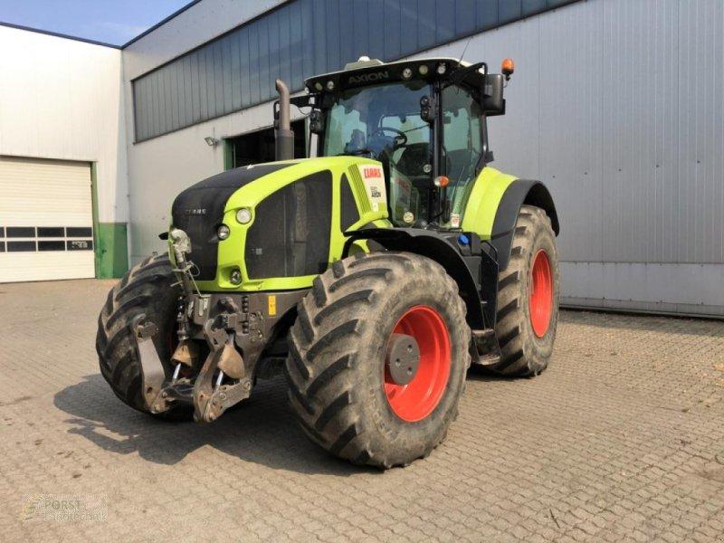 Traktor typu CLAAS Axion 930, Gebrauchtmaschine w Rauschwitz (Zdjęcie 1)