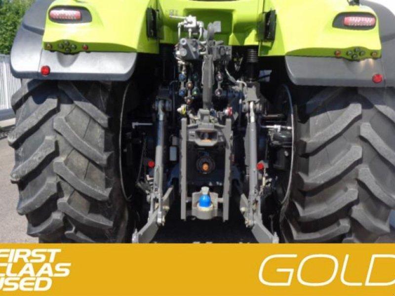 Traktor типа CLAAS AXION 930, Gebrauchtmaschine в Langenau (Фотография 7)