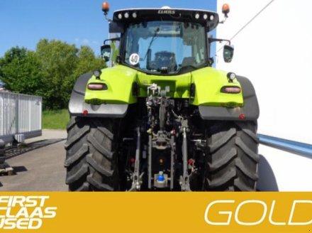 Traktor типа CLAAS AXION 930, Gebrauchtmaschine в Langenau (Фотография 8)