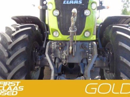 Traktor типа CLAAS AXION 930, Gebrauchtmaschine в Langenau (Фотография 4)