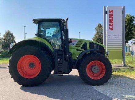 Traktor типа CLAAS AXION 930, Gebrauchtmaschine в Langenau (Фотография 9)