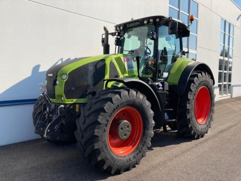 Traktor типа CLAAS AXION 930, Gebrauchtmaschine в Langenau (Фотография 1)