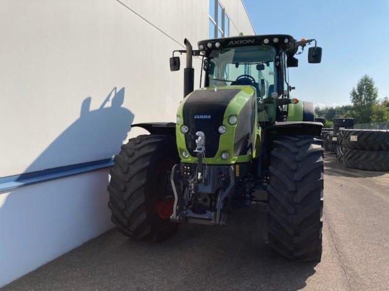 Traktor типа CLAAS AXION 930, Gebrauchtmaschine в Langenau (Фотография 10)
