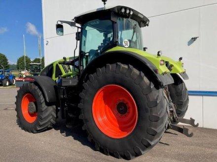 Traktor типа CLAAS AXION 930, Gebrauchtmaschine в Langenau (Фотография 3)