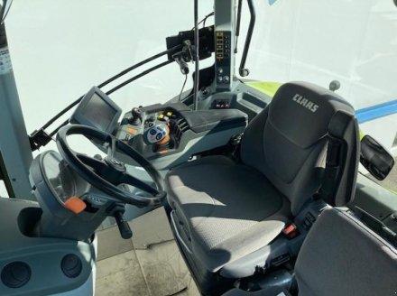 Traktor типа CLAAS AXION 930, Gebrauchtmaschine в Langenau (Фотография 6)