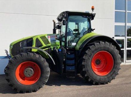 Traktor типа CLAAS AXION 930, Gebrauchtmaschine в Langenau (Фотография 2)