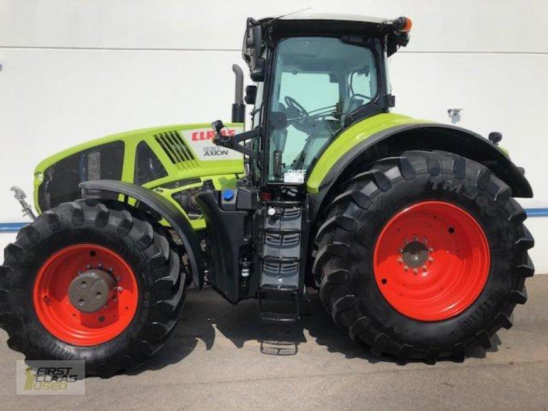 Traktor a típus CLAAS AXION 930, Gebrauchtmaschine ekkor: Langenau (Kép 3)