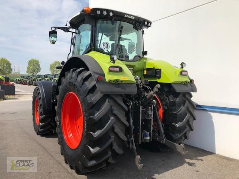 Traktor a típus CLAAS AXION 930, Gebrauchtmaschine ekkor: Langenau (Kép 4)