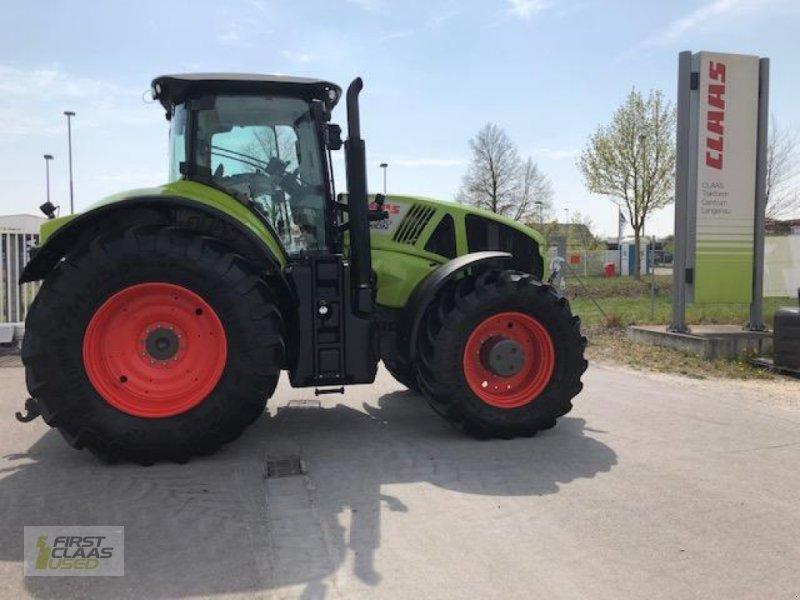 Traktor a típus CLAAS AXION 930, Gebrauchtmaschine ekkor: Langenau (Kép 9)
