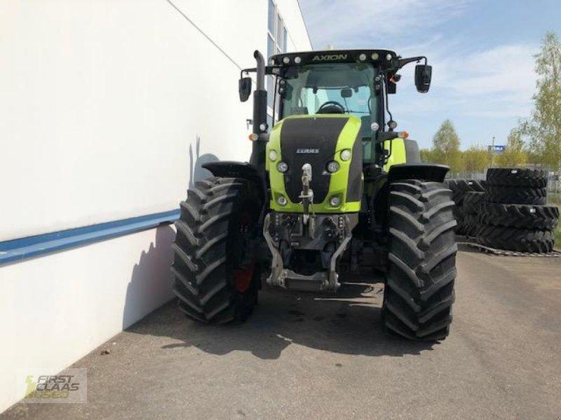 Traktor a típus CLAAS AXION 930, Gebrauchtmaschine ekkor: Langenau (Kép 2)