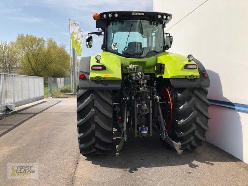 Traktor a típus CLAAS AXION 930, Gebrauchtmaschine ekkor: Langenau (Kép 5)