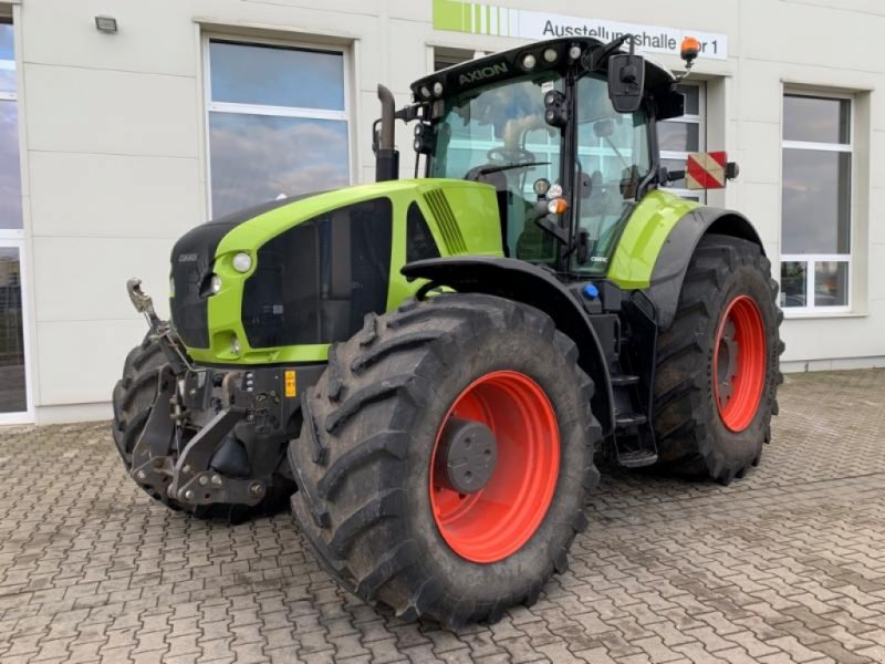 Traktor typu CLAAS AXION 930, Gebrauchtmaschine w Landsberg (Zdjęcie 1)