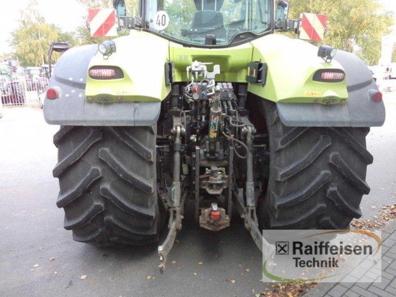 Traktor des Typs CLAAS Axion 930, Gebrauchtmaschine in Eckernförde (Bild 3)