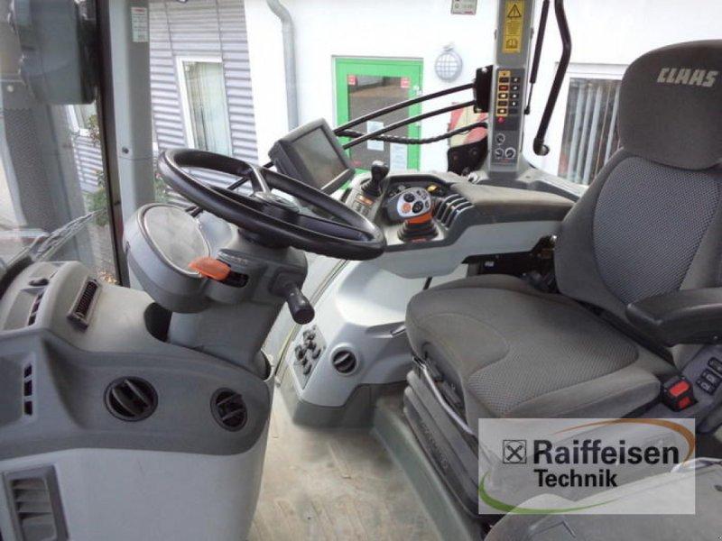 Traktor des Typs CLAAS Axion 930, Gebrauchtmaschine in Eckernförde (Bild 4)