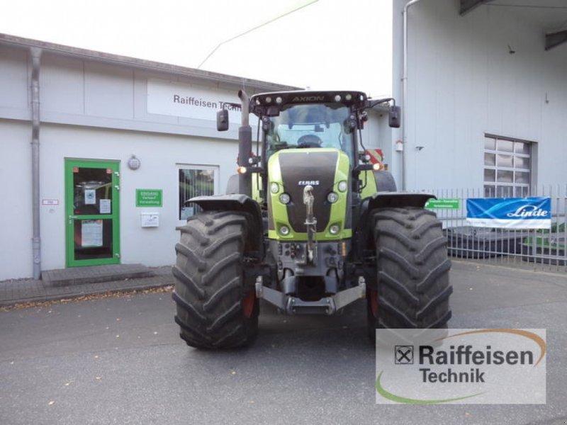 Traktor des Typs CLAAS Axion 930, Gebrauchtmaschine in Eckernförde (Bild 2)