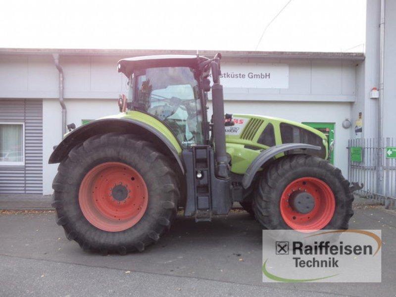 Traktor des Typs CLAAS Axion 930, Gebrauchtmaschine in Eckernförde (Bild 8)