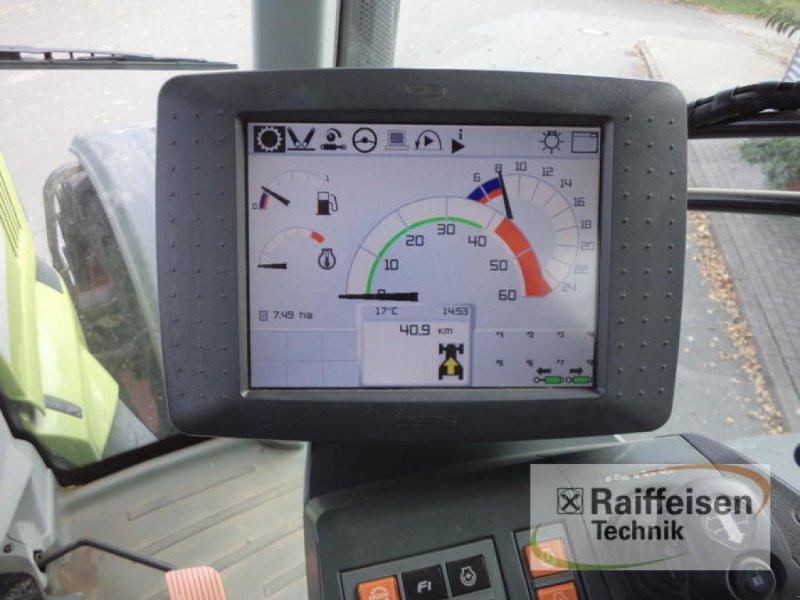 Traktor des Typs CLAAS Axion 930, Gebrauchtmaschine in Eckernförde (Bild 5)