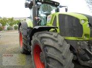 Traktor des Typs CLAAS Axion 930, Gebrauchtmaschine in Schwabhausen