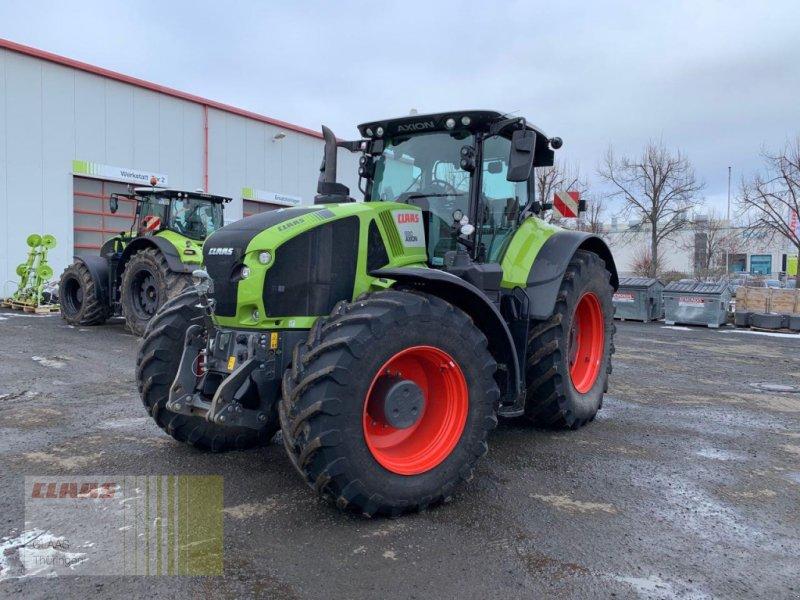 Traktor tipa CLAAS Axion 930, Gebrauchtmaschine u Schwabhausen (Slika 1)