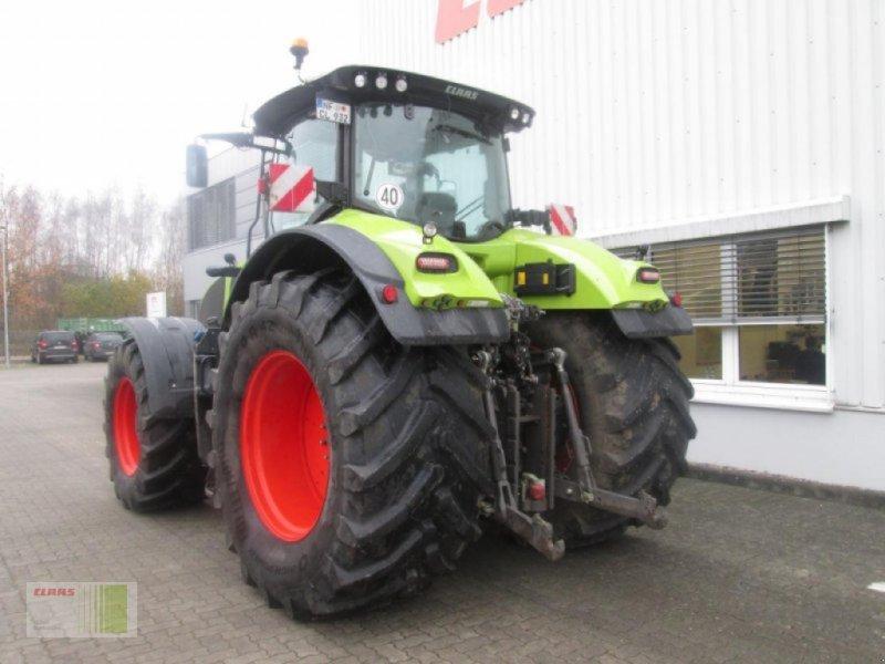 Traktor des Typs CLAAS AXION 930, Gebrauchtmaschine in Bordesholm (Bild 2)