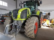 Traktor des Typs CLAAS Axion 930 in Mamerow