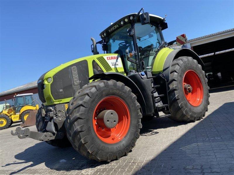 Traktor des Typs CLAAS Axion 940 CMATIC! KUN 5000 TIMER!, Gebrauchtmaschine in Aalestrup (Bild 1)