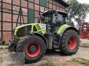 Traktor типа CLAAS Axion 940  CMatic, Gebrauchtmaschine в Pragsdorf