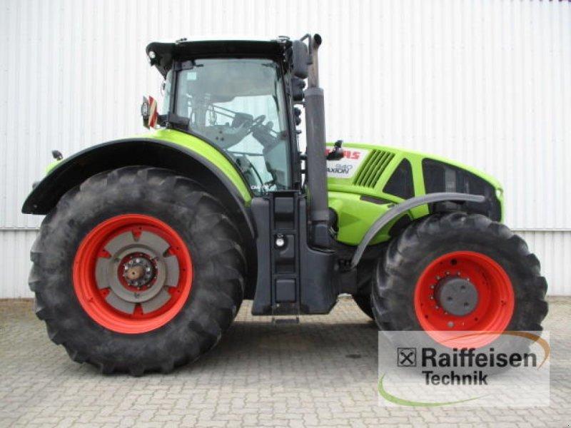Traktor des Typs CLAAS Axion 940, Gebrauchtmaschine in Holle (Bild 2)
