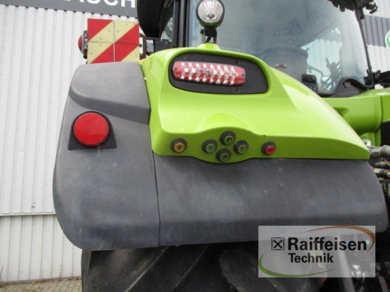 Traktor des Typs CLAAS Axion 940, Gebrauchtmaschine in Holle (Bild 11)