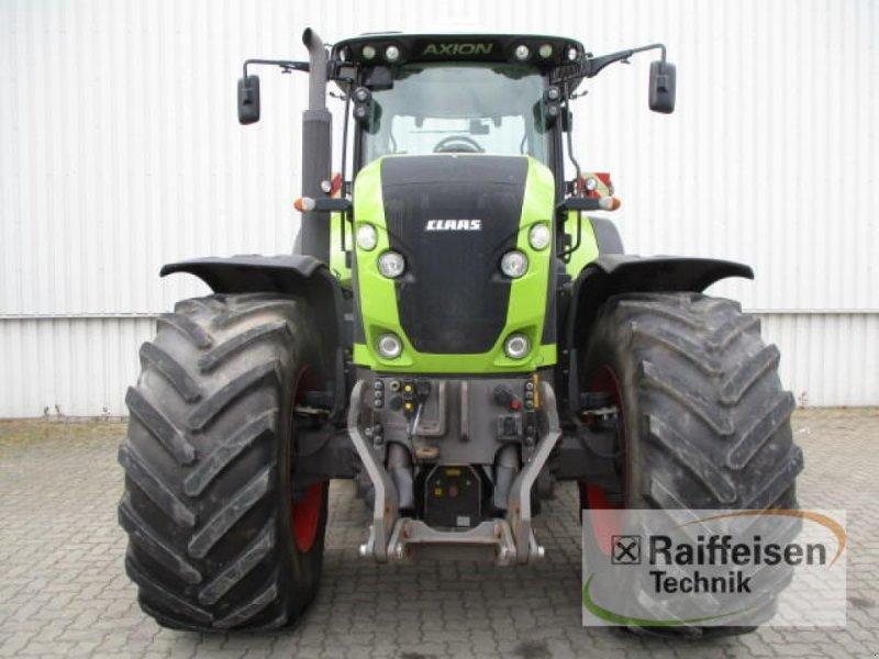 Traktor des Typs CLAAS Axion 940, Gebrauchtmaschine in Holle (Bild 3)