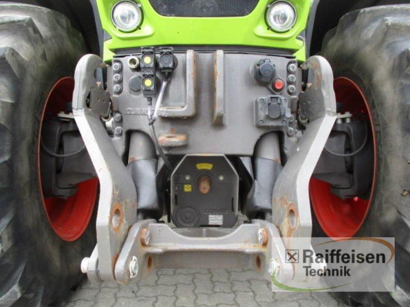 Traktor des Typs CLAAS Axion 940, Gebrauchtmaschine in Holle (Bild 5)
