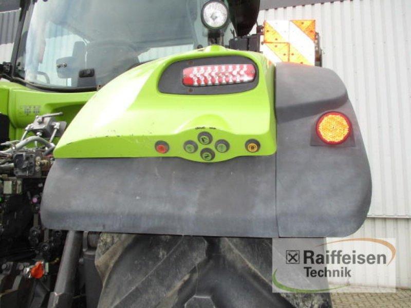 Traktor des Typs CLAAS Axion 940, Gebrauchtmaschine in Holle (Bild 12)