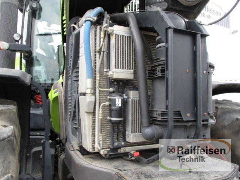 Traktor des Typs CLAAS Axion 940, Gebrauchtmaschine in Holle (Bild 8)