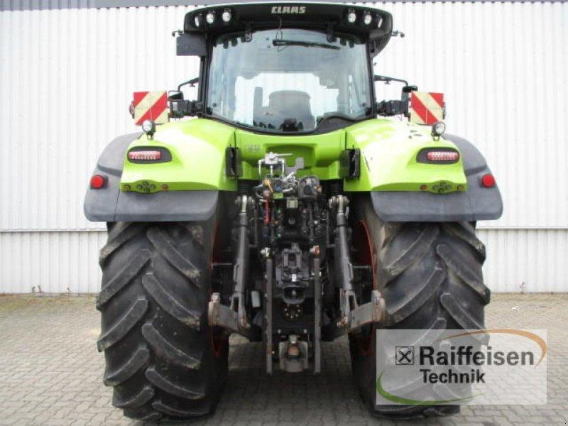 Traktor des Typs CLAAS Axion 940, Gebrauchtmaschine in Holle (Bild 4)