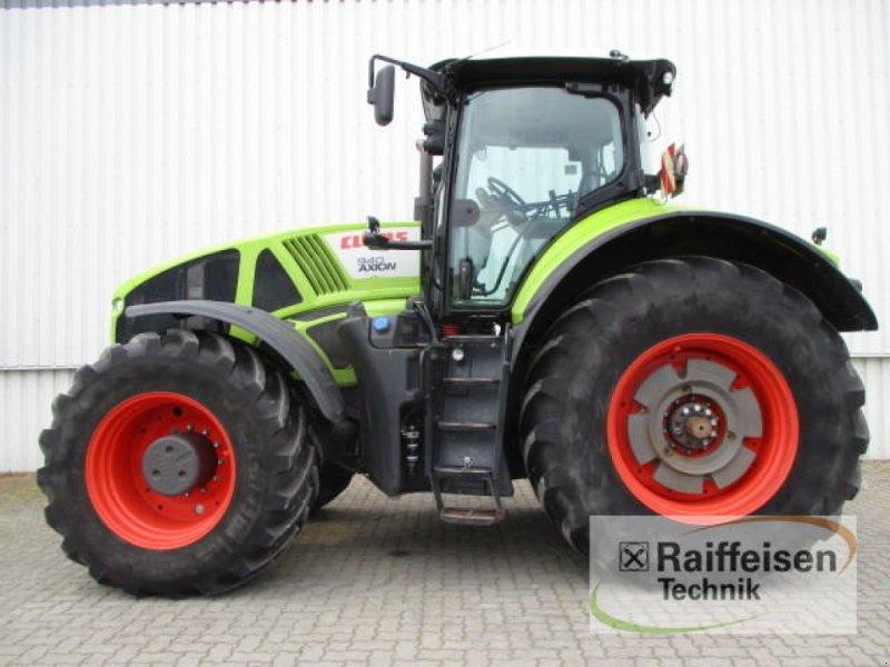 Traktor des Typs CLAAS Axion 940, Gebrauchtmaschine in Holle (Bild 1)
