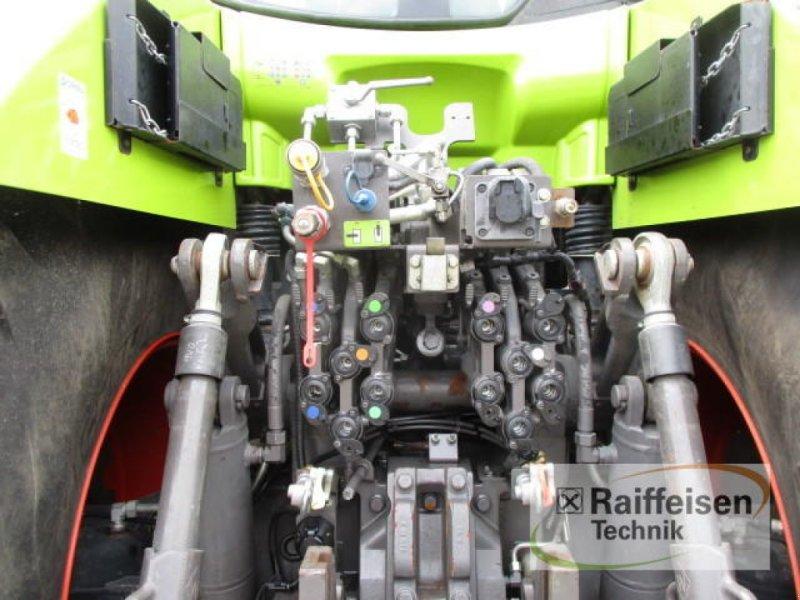 Traktor des Typs CLAAS Axion 940, Gebrauchtmaschine in Holle (Bild 6)