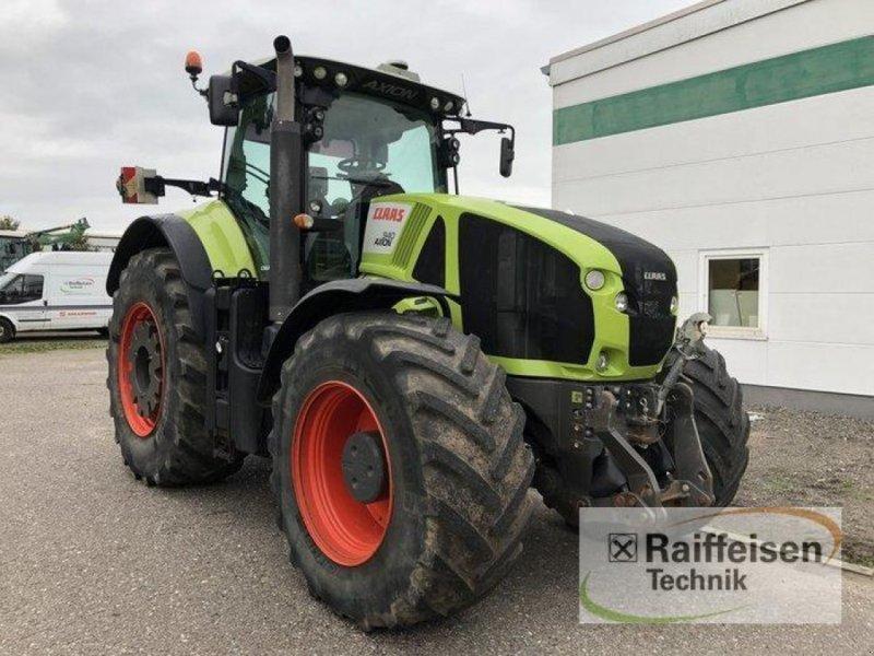 Traktor des Typs CLAAS Axion 940, Gebrauchtmaschine in Elmenhorst-Lanken (Bild 1)