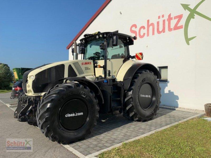 Traktor типа CLAAS Axion 950, absolutes Einzelstück, JP--Taxi,, Gebrauchtmaschine в Schierling (Фотография 1)