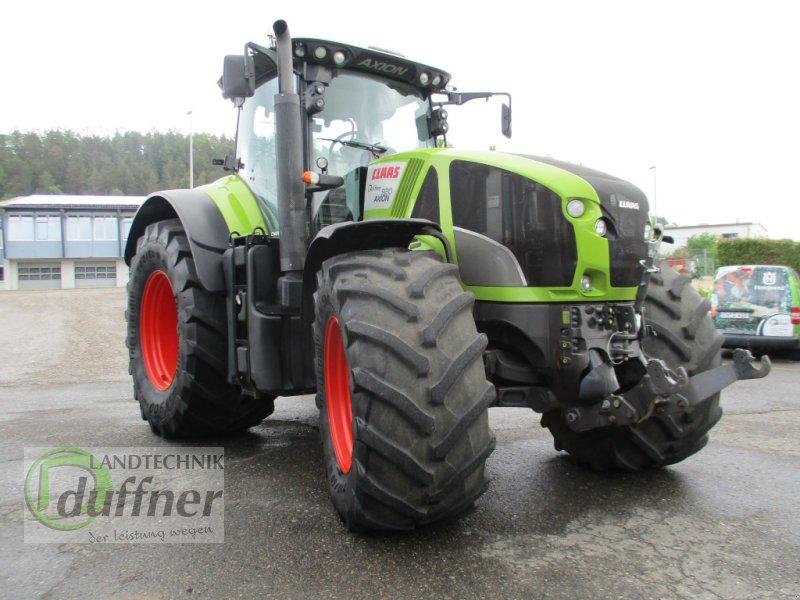 Traktor des Typs CLAAS Axion 950 C-MATIC, Gebrauchtmaschine in Münsingen (Bild 2)