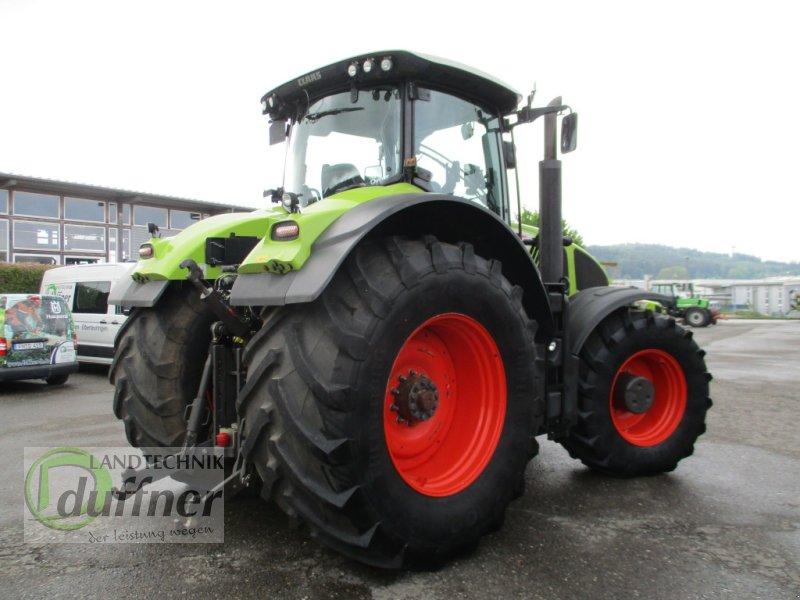 Traktor des Typs CLAAS Axion 950 C-MATIC, Gebrauchtmaschine in Münsingen (Bild 3)