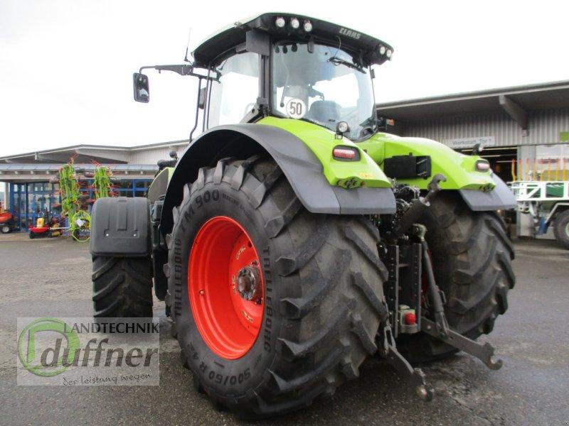 Traktor des Typs CLAAS Axion 950 C-MATIC, Gebrauchtmaschine in Münsingen (Bild 4)
