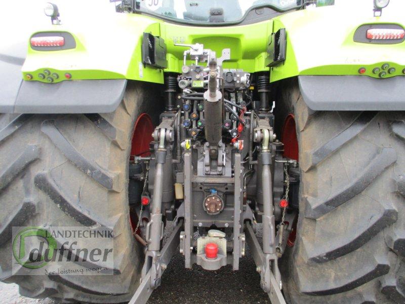 Traktor des Typs CLAAS Axion 950 C-MATIC, Gebrauchtmaschine in Münsingen (Bild 5)