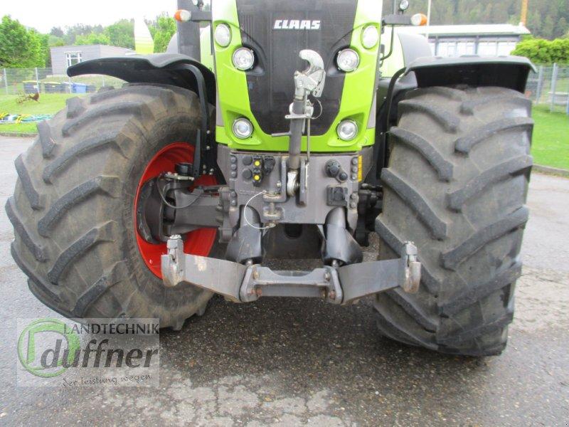 Traktor des Typs CLAAS Axion 950 C-MATIC, Gebrauchtmaschine in Münsingen (Bild 6)