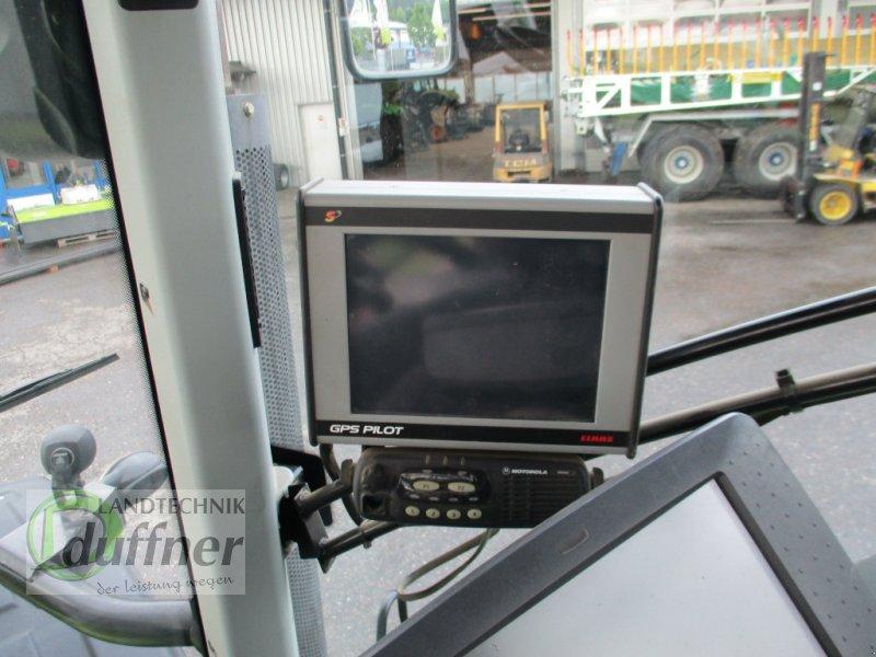 Traktor des Typs CLAAS Axion 950 C-MATIC, Gebrauchtmaschine in Münsingen (Bild 8)
