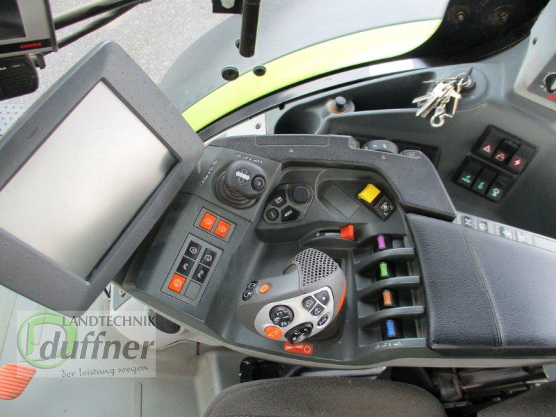 Traktor des Typs CLAAS Axion 950 C-MATIC, Gebrauchtmaschine in Münsingen (Bild 9)